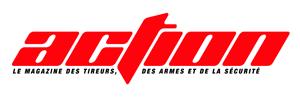 logo action magazine